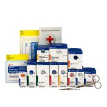 First Aid Only 90582 Medium Metal SmartCompliance First Aid Kit Refill Pack, White