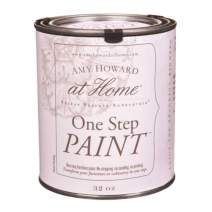 Amy Howard Home | One-Step Paint | Vintage Affliction | Chalk Finish Paint | Zero VOCs | Eco-Friendly | No Stripping, Sanding or Priming | Multi-Surface Furniture & Cabinet Paint