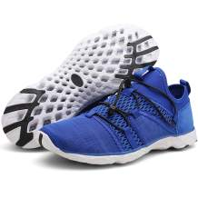 Water Shoes Mens Womens Lightweight Quick Drying Athletic Sport Beach Walking Shoes Casual Running Hiking Shoes