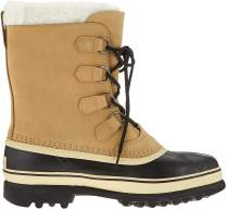 SOREL Men's Snow Winter Boots, Brown