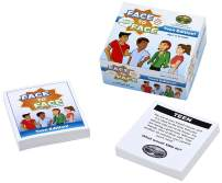 Face to Face Card Game (Teen Edition) – Open Communication and Character Development, Ages 13 to Adult
