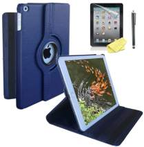 IPad Air 3rd Gen Case Royal Blue 10.5 Inch 2019 for ipad Model A2123 A2152 A2153 A2154 Case Smart Cover Stand Support Wake/Sleep