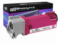 Speedy Inks Compatible Toner Cartridge Replacement for Xerox Phaser 6125 (Magenta)