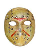 Venetian Full Face Mask Jason Voorhees for Men