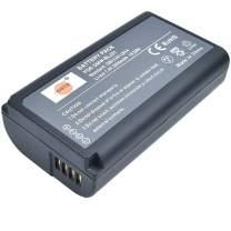 DSTE Replacement for DMW-BLJ31 Li-ion Battery Compatible Panasonic Lumix S1 Lumix S1R Lumix S1H Compatible Panasonic DMW-BGS1R as DMW-BLJ31e