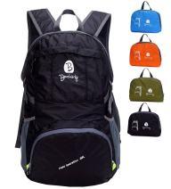 35L! Travel Backpacks, Berchirly Ultra Lightweight Foldable Backpack