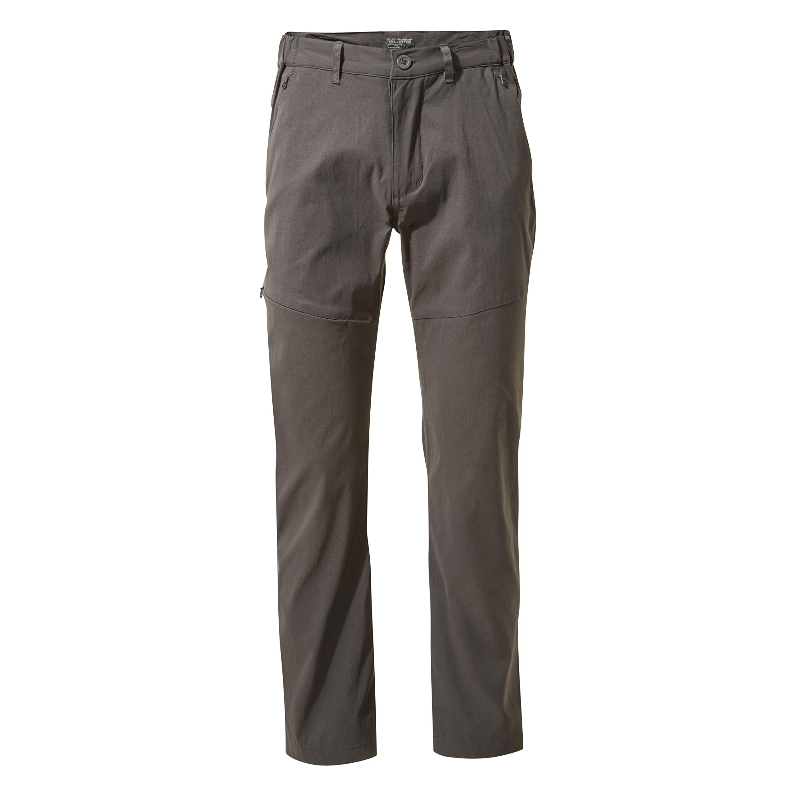 Craghoppers Men's Kiwi Pro Pants Active Fit Lightweight Stretchy UHP 50+ Water Repellent Trousers