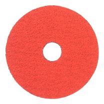 "Mercer Industries 315036 Ceraflame Ceramic Resin Fiber Discs, 4-1/2"" x 7/8"", Grit 36 (25 Pack)"