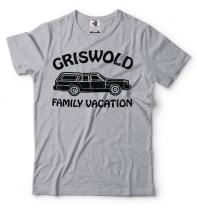 Griswold Family Vacation T-Shirt t-Shirt Funny Movie Inspired tee Shirt Gift for Christmas