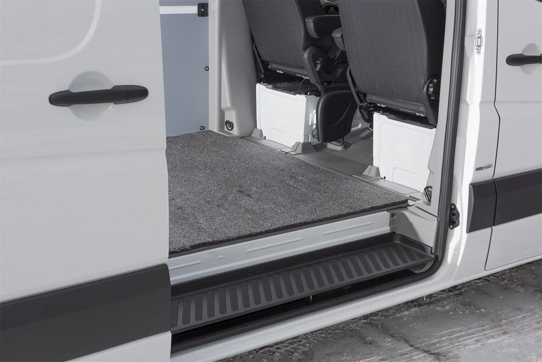"""BedRug VanRug VRMS06L fits 06+ SPRINTER 180"""" W/B"""