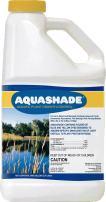 Applied Biochemists 353236 18101 Aqua Shade Organic Plant Growth Control, 1 Gallon, Blue
