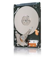 Seagate Momentus XT 320 GB 7200RPM SATA 3Gb/s 32 MB Cache 2.5 Inch Solid State Hybrid Drive ST93205620AS-Bare Drive
