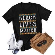 Black Lives Matter African History Pride Men Women T-Shirt Shirt Hoodie