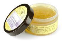 Pre de Provence Queen's Honey Shea Butter Enriched, Soothing, Moisturizing Queen's Honey Scrub