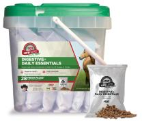 Formula 707 Combo Daily Fresh Packs Equine Supplements, 28 Day Supply