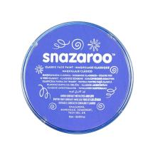 Snazaroo Classic Face and Body Paint, Sky Blue, 6 Fl Oz