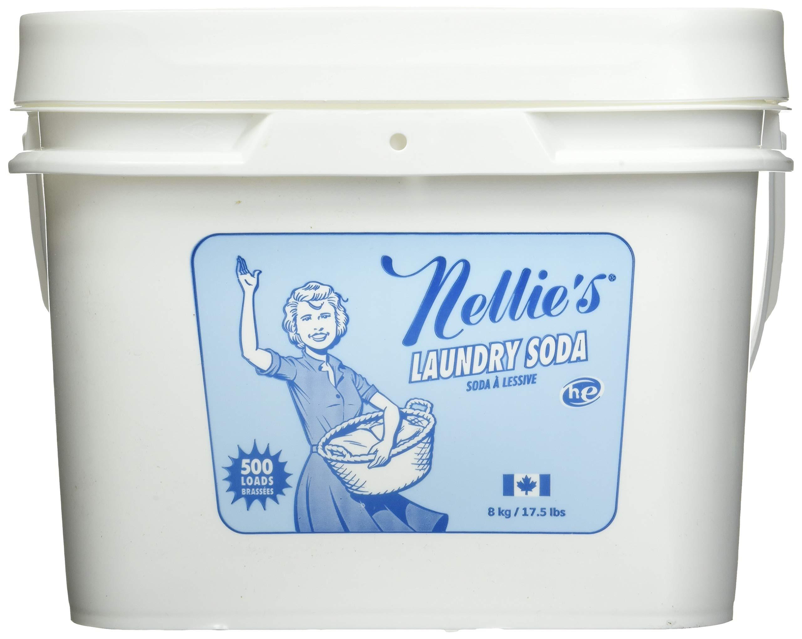 Nellie's Laundry Soda - 500 Load Bucket