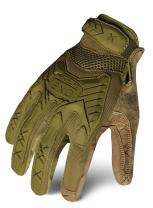Ironclad EXOT-IODG-03-M Tactical Operator Impact Glove, OD Green, Medium