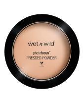 wet n wild Photo Focus Pressed Powder(packaging may vary), Neutral Buff, 7.5 Gram