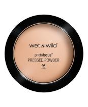wet n wild Photo Focus Pressed Powder(packaging may vary), Neutral Buff, 7.5 Gram