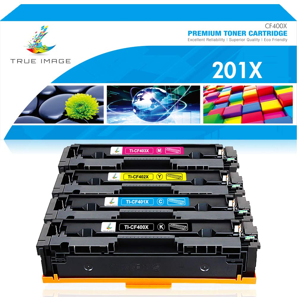 SuppliesOutlet Compatible Toner Cartridge Replacement for HP 410X High Yield Cyan,1 Pack CF411X
