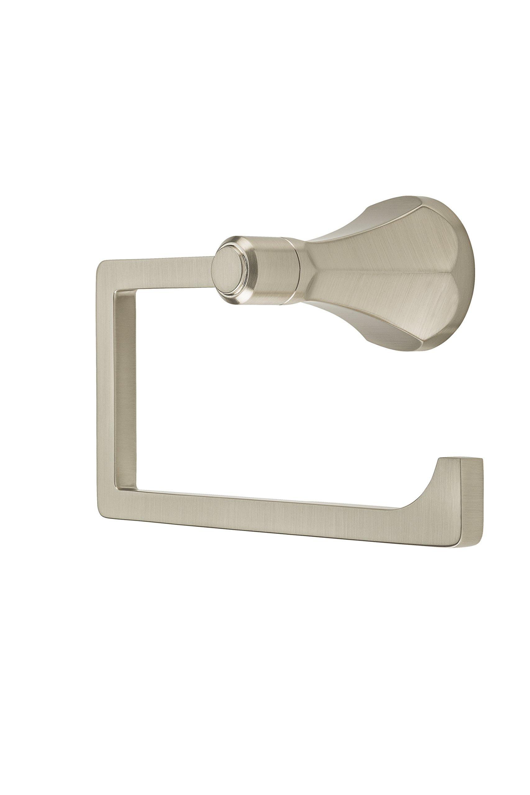 Pfister Arterra Towel Ring, Brushed Nickel