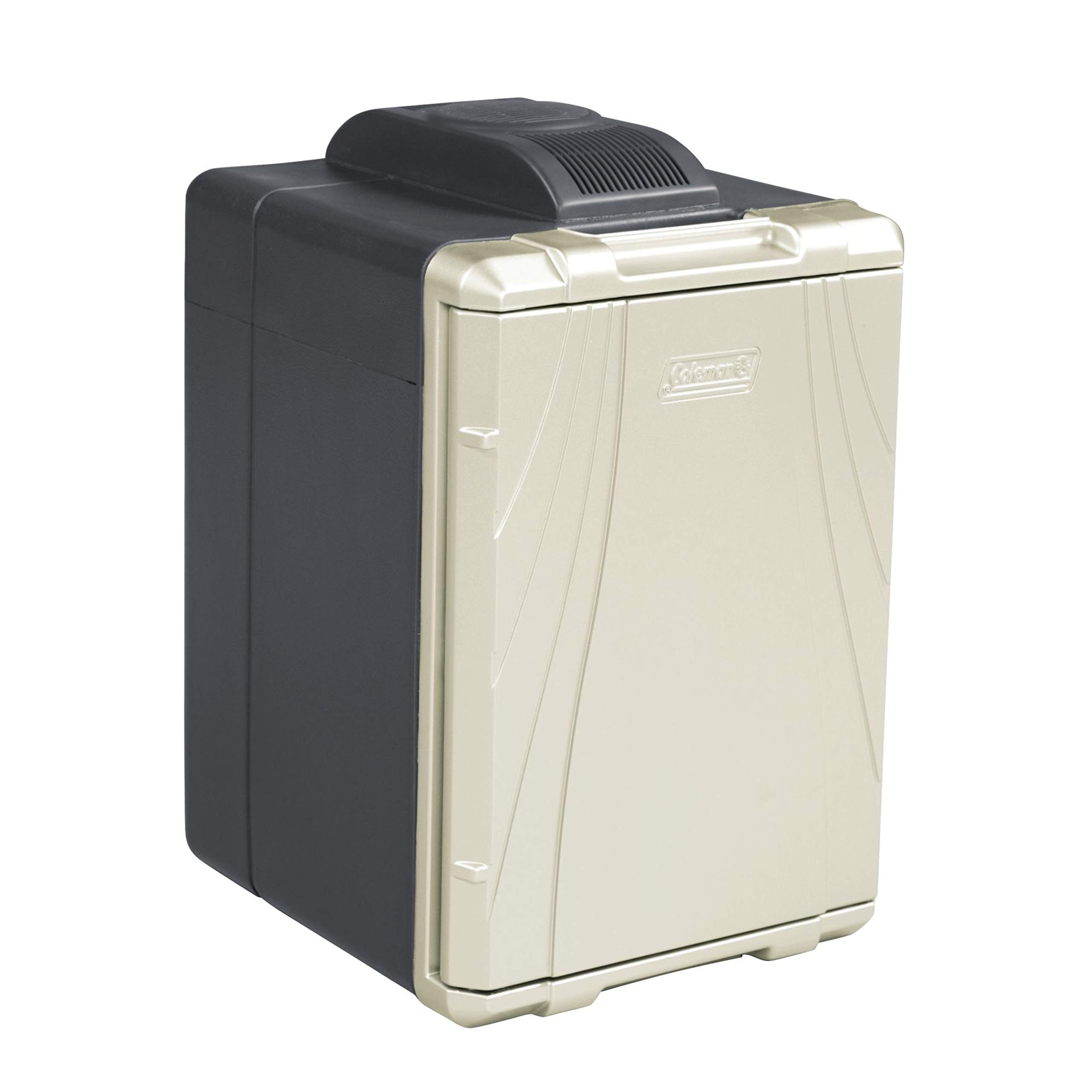 Coleman Cooler| 40-Quart Portable Cooler | Iceless Electric Cooler with cooling technology up to 40°F  for Picnics, BBQs, camping, tailgates and Outdoors