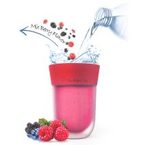 Scent Flavored Mixed Berry cup - The cure for boring water!