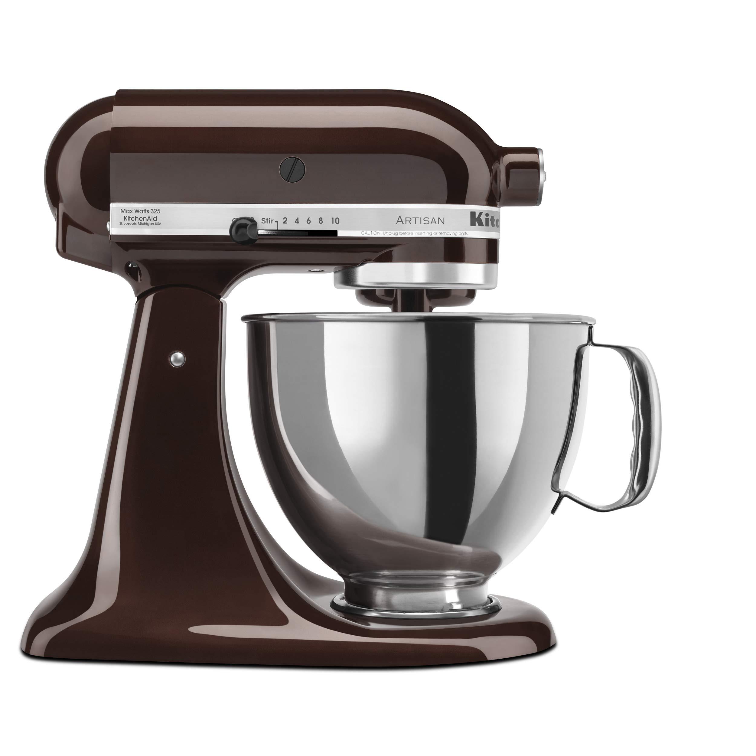 6 Quart Dark Green William Sonoma Champagne KitchenAid Professional 600 Series KP26M1XER Bowl-Lift Stand Mixer