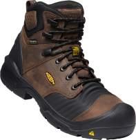 "KEEN Utility - Portland 6"", Composite Safety Toe Waterproof Work Boot"