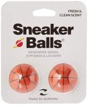 Sof Sole Sneaker Balls Shoe, Gym Bag, and Locker Deodorizer, 1 Pair