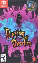 Flipping Death - Nintendo Switch Edition