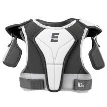 Epoch iDjr. Youth Lacrosse Shoulder Pads with Padded Neck Liner