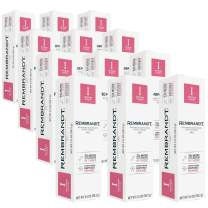 Rembrandt Intense Stain Whitening Toothpaste, Mint Flavor, 3.52-Ounce (12 Pack)