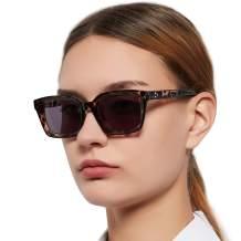 MARE AZZURO Reader Sunglasses Women UV Sun Reading Glasses 0.5 0.75 1 1.25 to 4