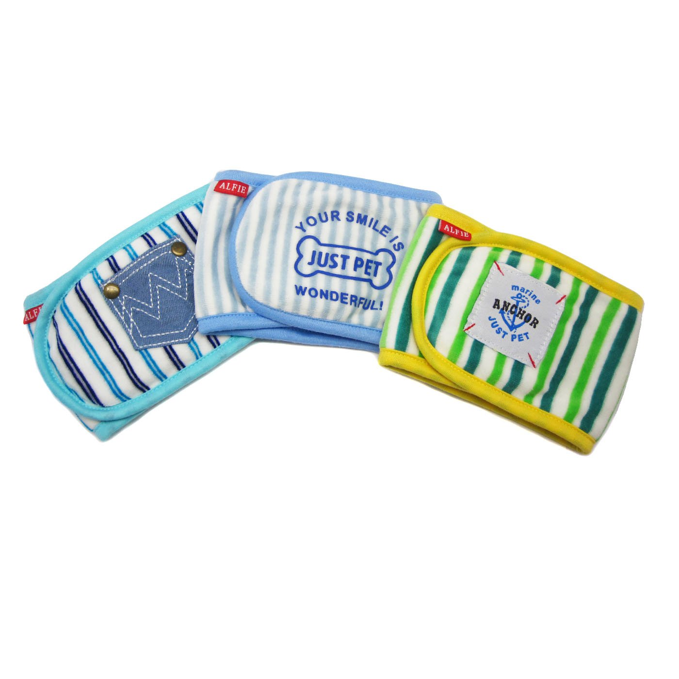 Alfie Pet - Gaki Belly Band (for Boy Dogs)