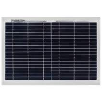 Mighty Max Battery 10 Watt Polycrystalline Solar Panel Charger for Lawn Mowers Brand Product