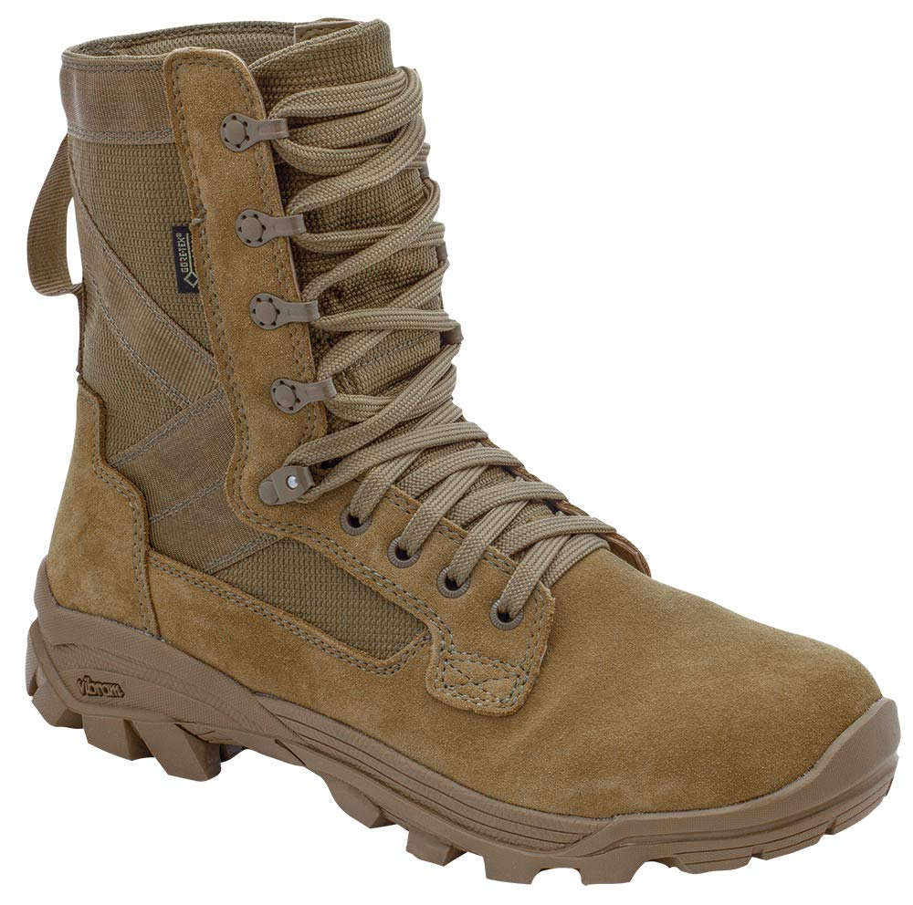 Garmont Mens T8 Extreme GTX Insulated Tactical Military Coyote Boot