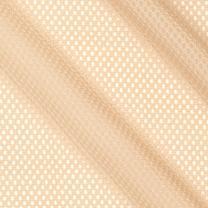 Telio 0395285 Mod Stretch Mesh Tan Fabric by the Yard