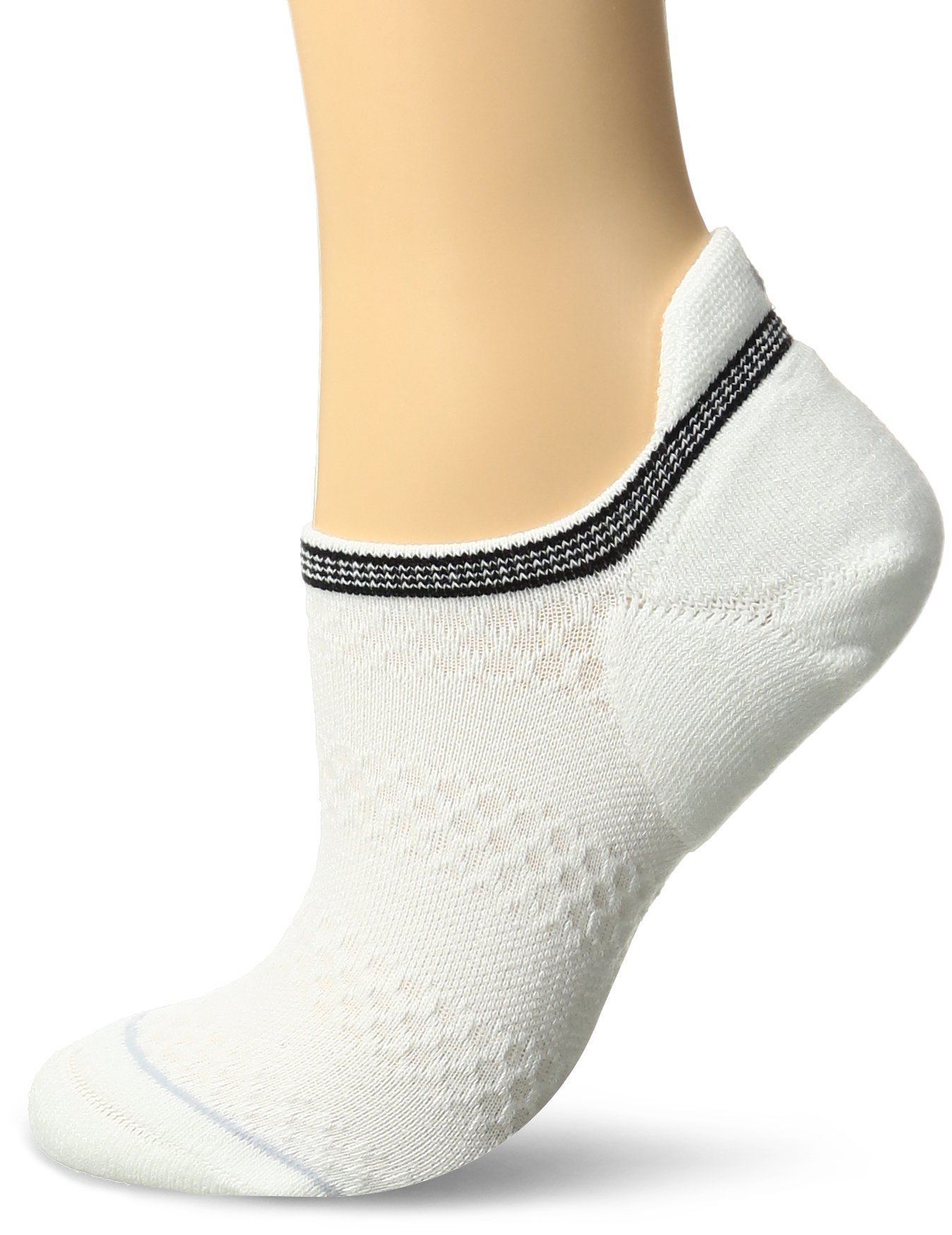 Yummie Women's Coolmax Zone Cushion Athletic Sock