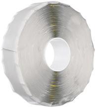 "TapeCase TC485 Rubber Resin Tape 32mil 1/2"" x 32' (1 Roll)"
