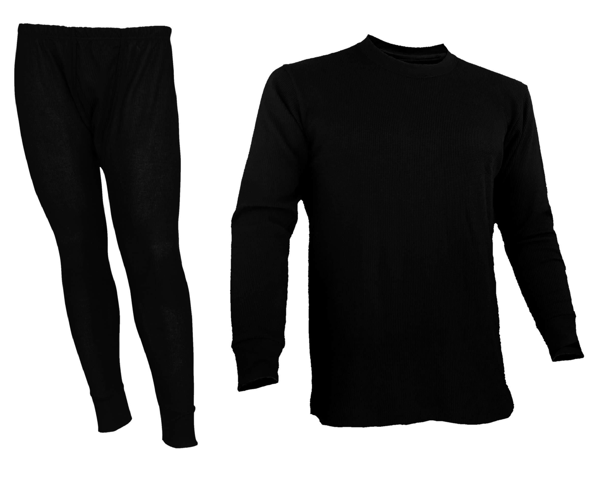 Styllion -100% Polyester Thermal Underwear for Men TS200