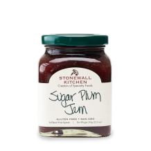 Stonewall Kitchen Sugar Plum Jam, 12.5 ounces