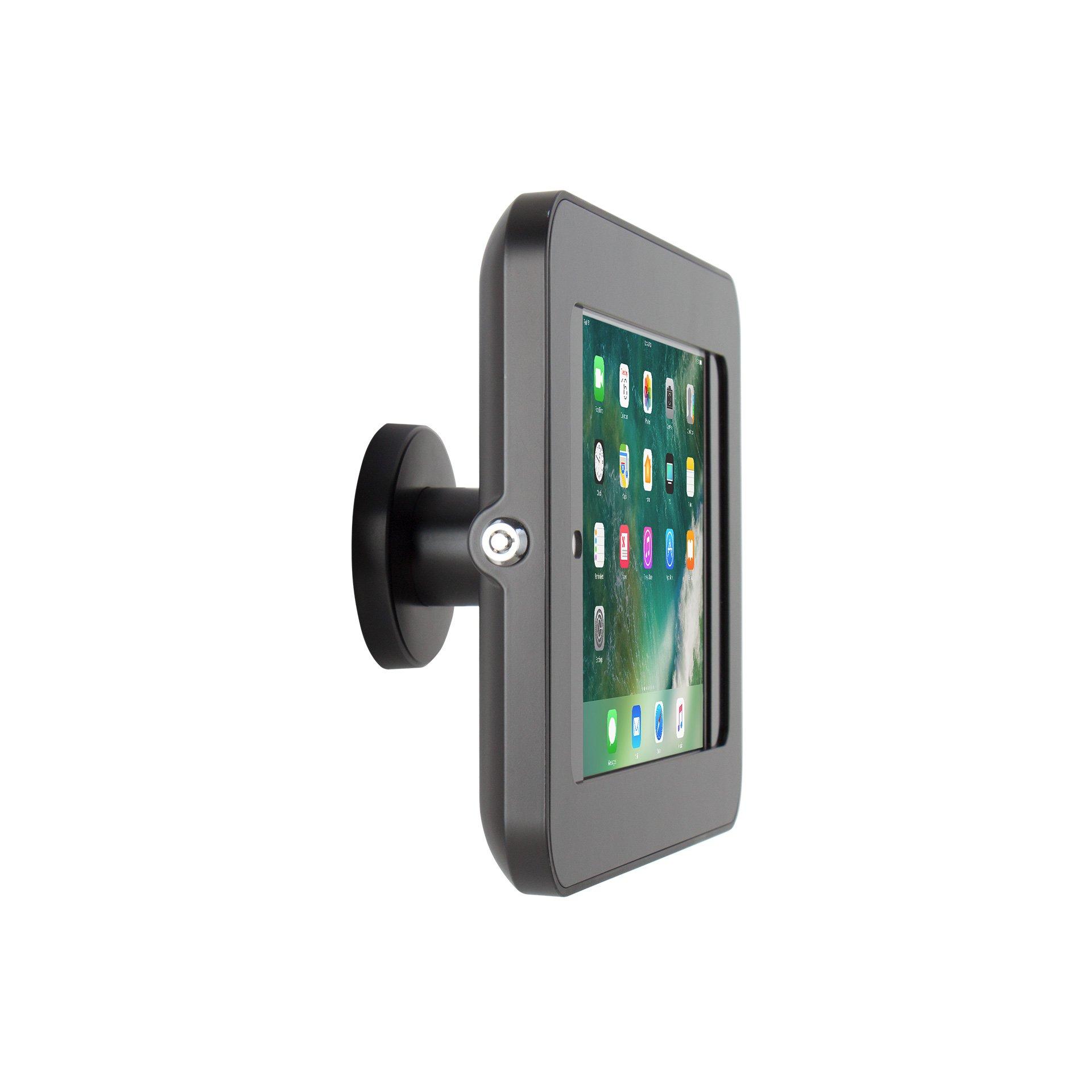The Joy Factory Elevate II On-Wall Retail Kiosk for iPad 9.7 5th/6th Gen & iPad Air (KAA104B)