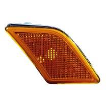 For Mercedes-Benz C300 C350 Side Marker Light Unit 2008 09 10 2011 Driver Side | MB2554100 | 204 820 01 21