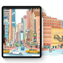 BLEAKTEIR PaperLike Screen Protector for IPad & IPad Pro Paper-Like Screen IPad 9.7 IPad Pro 12.9 Drawing Paper Feeling PVC Film High Sensitive