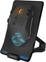 ROCCAT LEADR – Wireless Multi-Button RGB Gaming Mouse