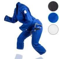 Gold BJJ Jiu Jitsu Gi - Ultra Light Women's Aeroweave - IBJJF Competition Approved Lightweight Uniform for Women