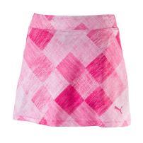 Puma Golf 2017 Women's Crosshatch Knit Skirt