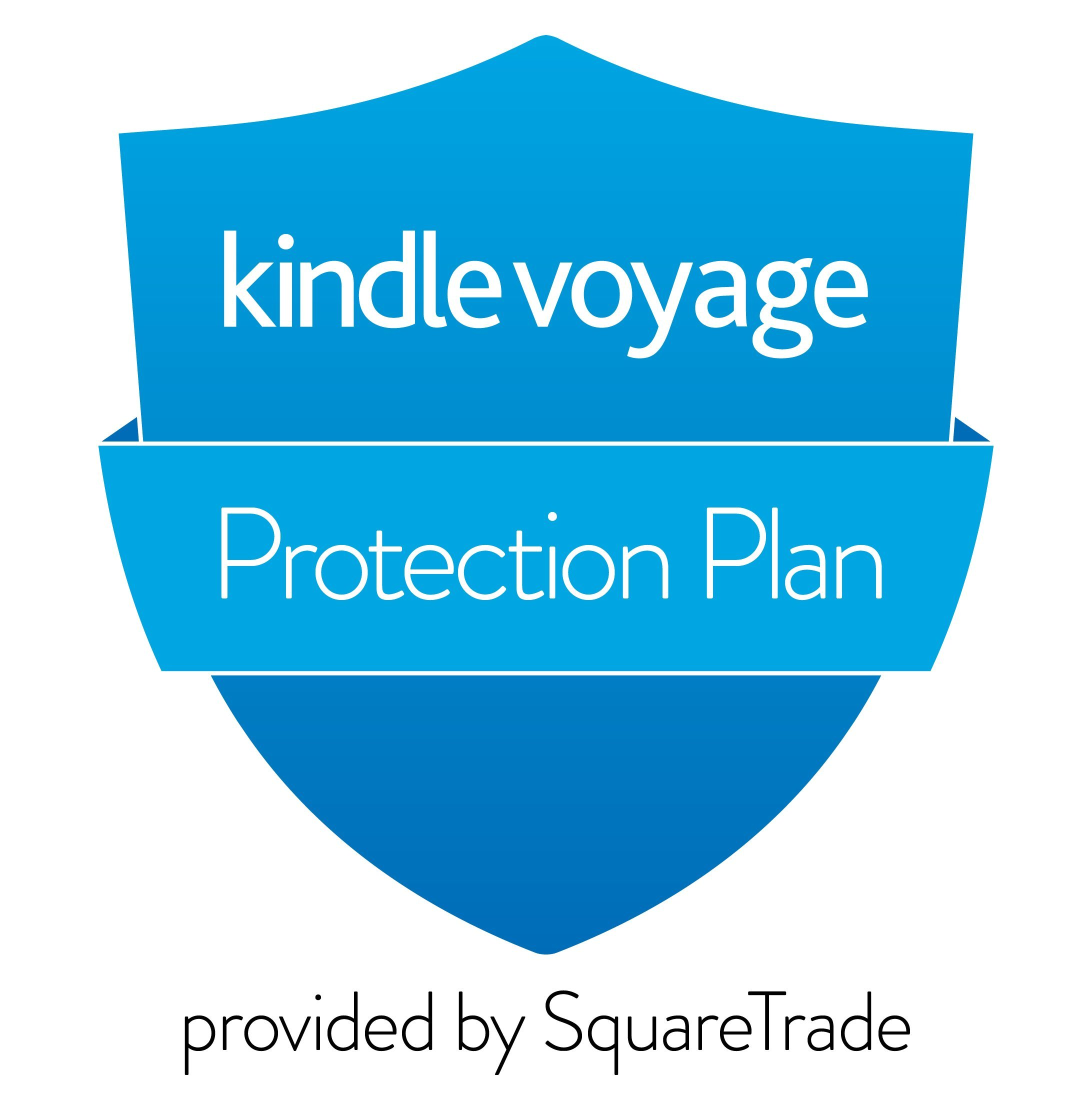 2-Year Protection Plan plus Accident Protection for Kindle Voyage (delivered via e-mail)